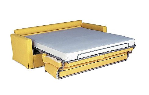 Καναπές κρεβάτι MC Confort Lucky-Lucky Sofa-Bed