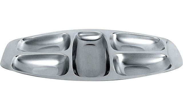 Ορντεβιέρα - Ξηροκαρπιέρα Alessi 2400-2400