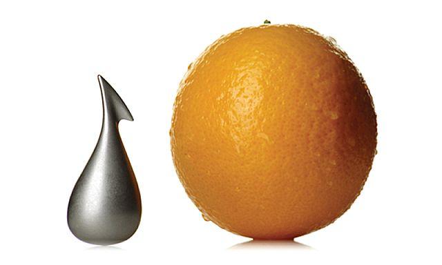 Alessi - GCH02 orange peeler - Ν.Γ. Καραγεωργίου