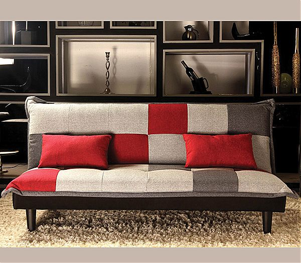 Καναπές κρεβάτι Arva Colour-Colour Sofa Bed