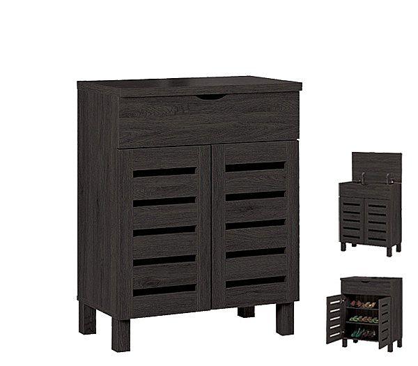 Παπουτσοθήκη Arva N4-N4 Shoe Storage Cabinet