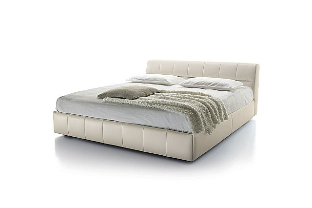 Κρεβάτι επενδυμένο Nicoline Bric-Bric Bed