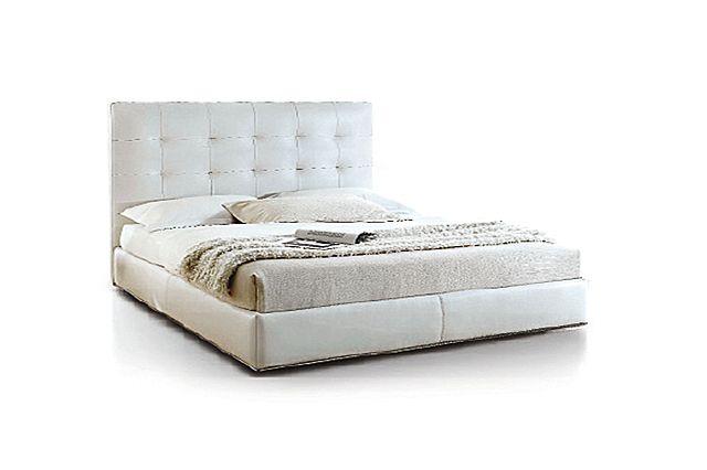 Κρεβάτι επενδυμένο Nicoline Elite-Elite Bed