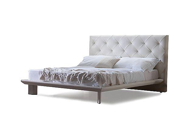 Κρεβάτι επενδυμένο Nicoline Prestige-Prestige Bed
