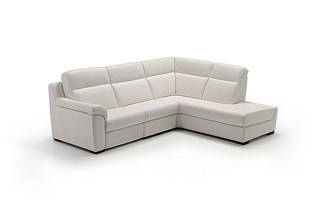 Καναπές γωνιακός Nicoline GranRelax-GranRelax Sofa