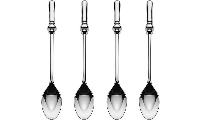 Κουτάλι Alessi Dressed-MW19  tea spoon