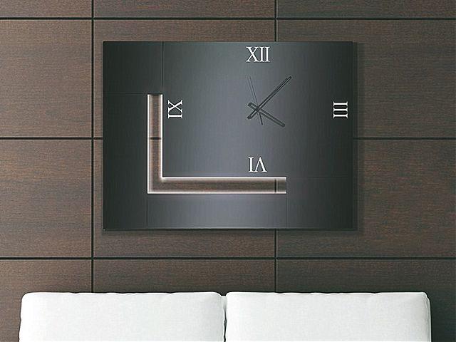 Ρολόι τοίχου Κεσίσογλου Φιμέ-220
