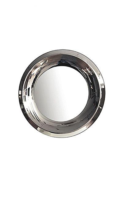 Καθρέφτης Riflessi Aqua-Aqua Round Mirror