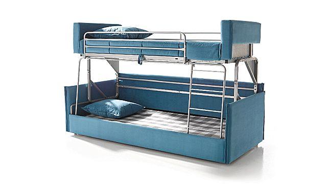 Καναπές κρεβάτι Suinta Coupe-Coupe Sofa Bed
