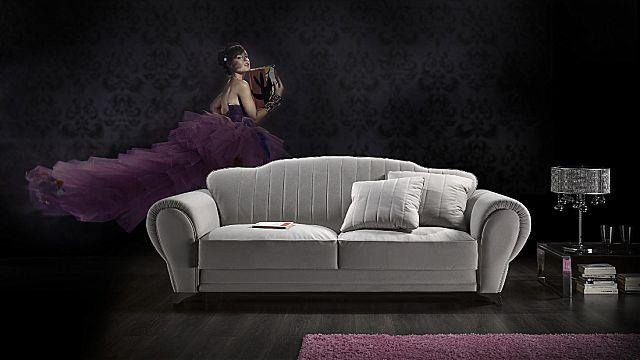 Καναπές κρεβάτι Suinta Davor-Davor Sofa Bed