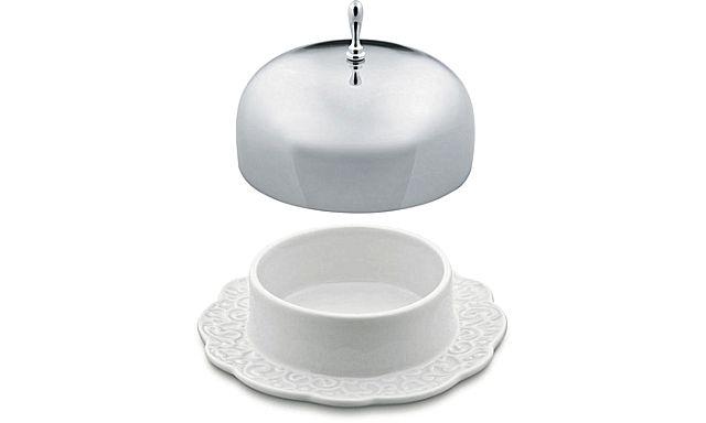 Βουτυριέρα Alessi Dressed-MW16  butter dish