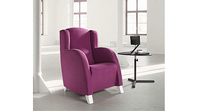 Πολυθρόνα Suinta Living-Living Armchair