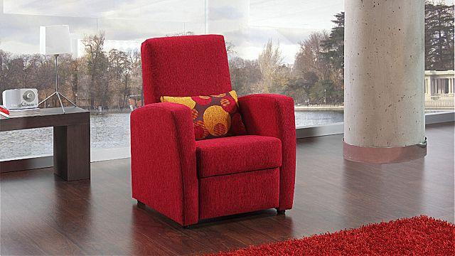 Πολυθρόνα Suinta Konecta-Konecta Relax Armchair