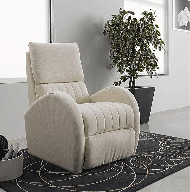 Πολυθρόνα Suinta Turquesa-Turquesa Relax Armchair
