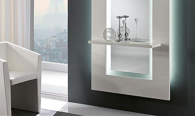 Καθρέφτης Riflessi Sibilla-Sibilla Mirror