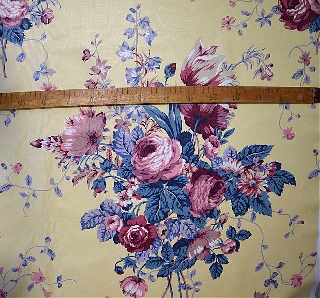 Κουρτίνα Arva Lelievre-Lelievre floral