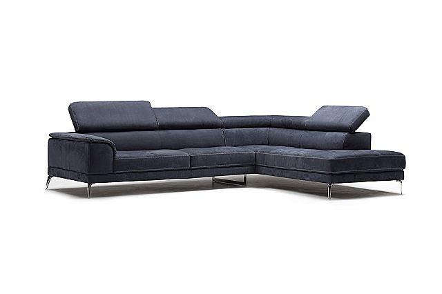 Καναπές γωνιακός Nicoline Tiziano-Tiziano Corner Sofa