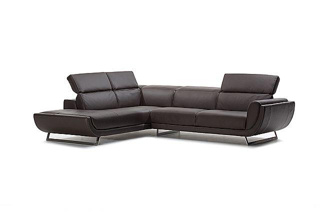 Καναπές γωνιακός Nicoline Frame-Frame Corner Sofa