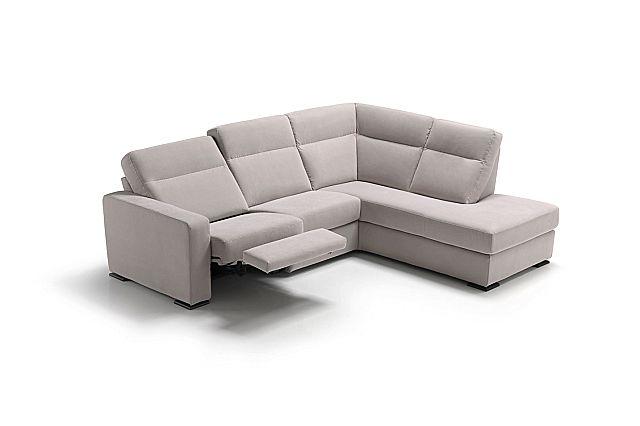 Καναπές γωνιακός Nicoline Onda-Onda Corner Sofa
