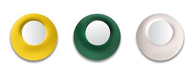 Καθρέφτης Riflessi Spin Round-Spin Round Mirror