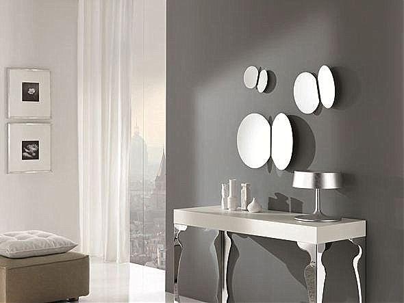 Καθρέφτης Riflessi Farfalle-Farfalle Large Mirror
