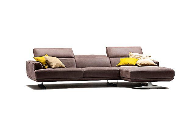 Καναπές γωνιακός Nicoline Sciro-Sciro Corner Sofa