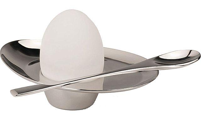 Αυγοθήκη σερβιρίσματος Alessi Scoop-HKO01 egg cup