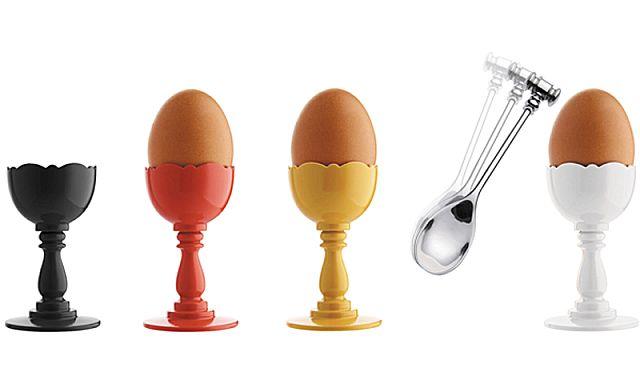 Αυγοθήκη σερβιρίσματος Alessi Dressed-MW14 egg cup