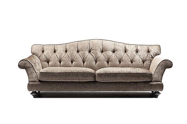 Καναπές Nicoline Zeus-Zeus Sofa
