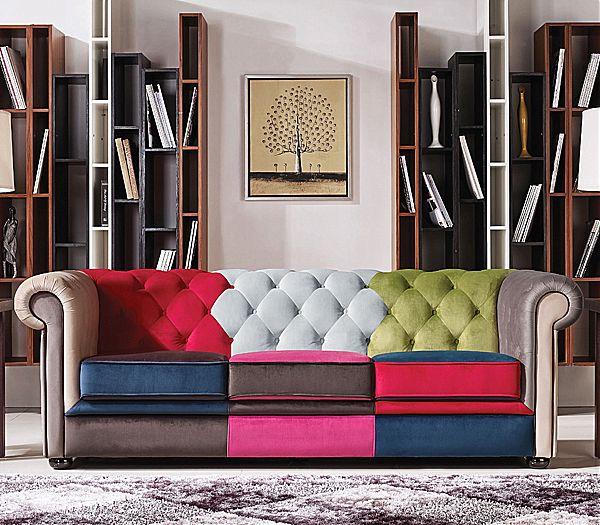 Καναπές Arva Live-Live Sofa