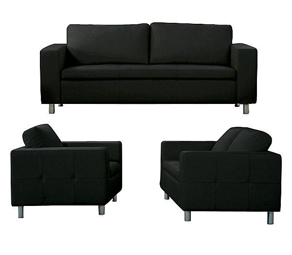 Σαλόνι Arva Prep-Prep Sofa Set