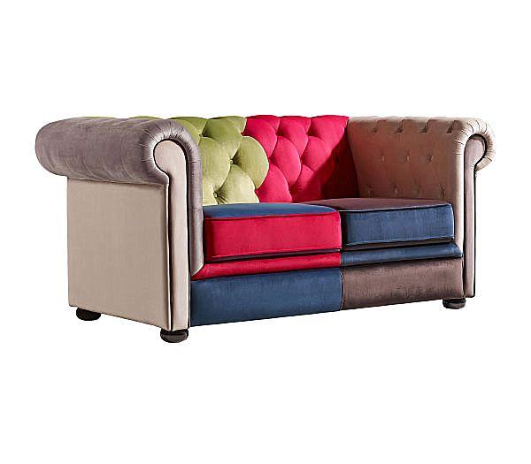 Καναπές Arva Live-Live 2 Sofa