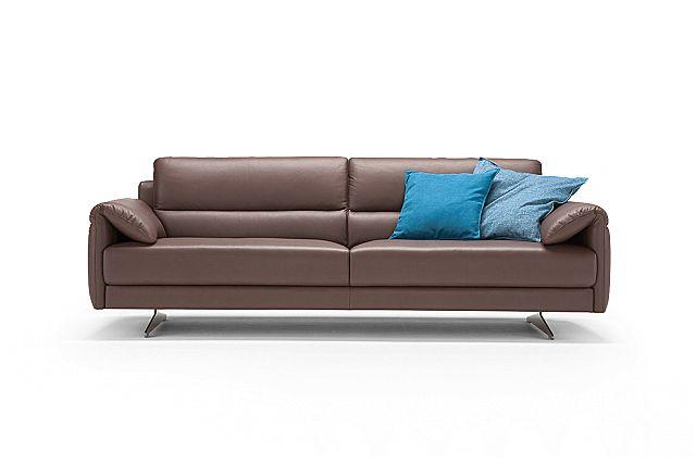 Καναπές Nicoline Glamour-Glamour Sofa