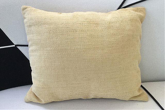 Μαξιλάρι διακοσμητικό σαλονιού Arva Lemon-Lemon Cushion