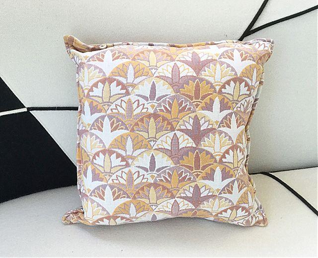 Μαξιλάρι διακοσμητικό σαλονιού Arva Flora-Flora Cushion