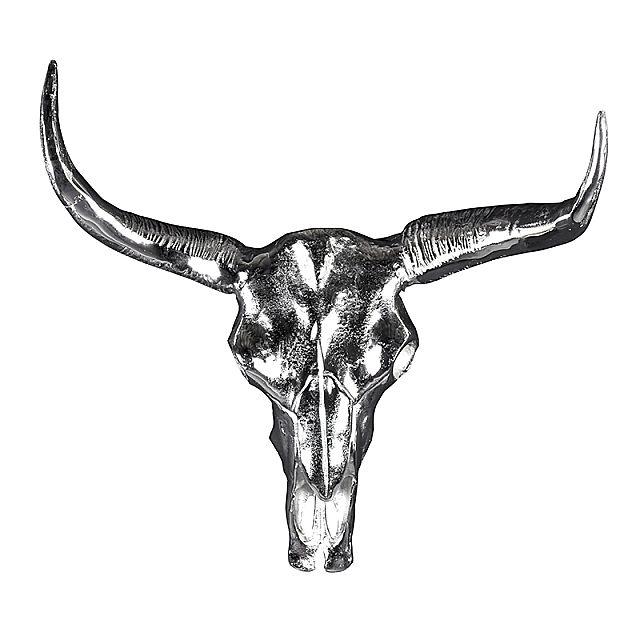 Άγαλμα/Γλυπτό Arva Chloe-Cow head Chloe