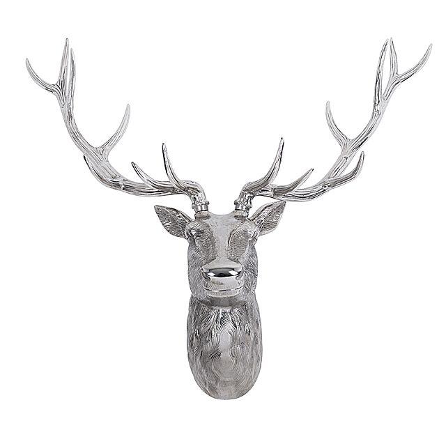 Άγαλμα/Γλυπτό Arva Reindeer Alu-Reindeer Alu