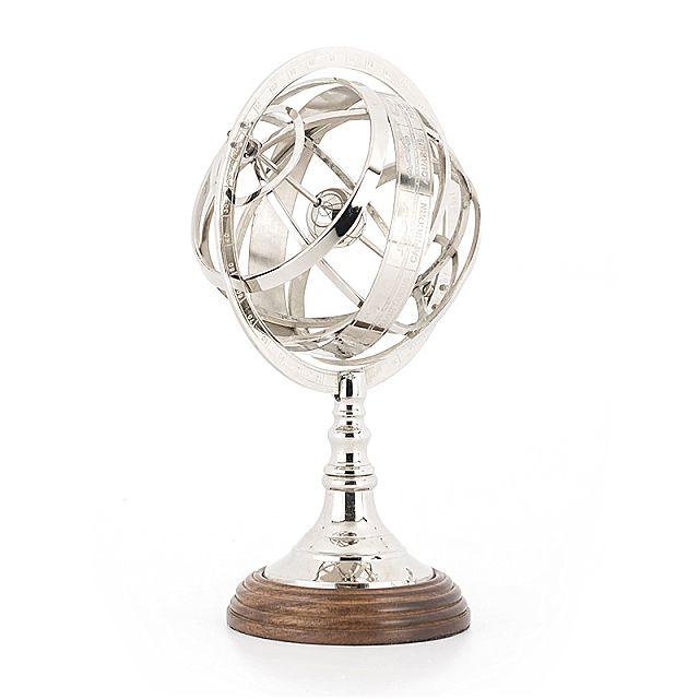 Άγαλμα/Γλυπτό Arva Globe Bahama-Globe Bahama