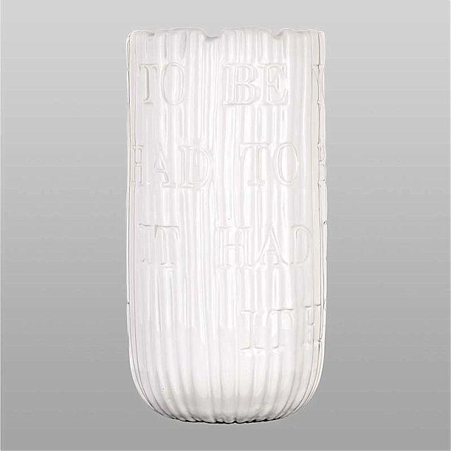 Βάζο Arva Lotus-Lotus Flower Vase