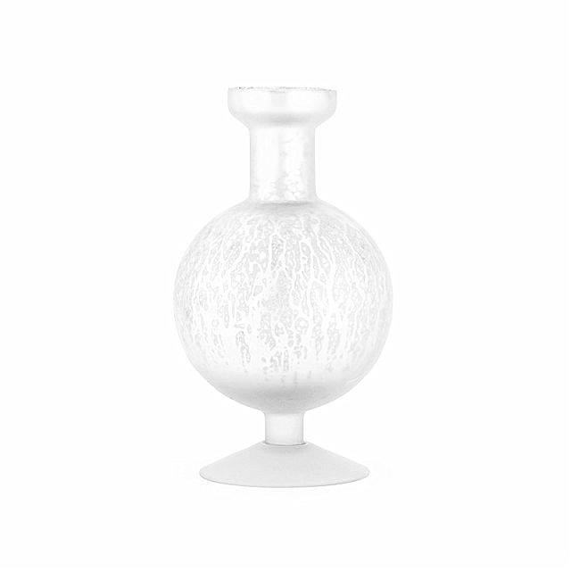 Βάζο Arva Mina-Mina Flower Vase Glass