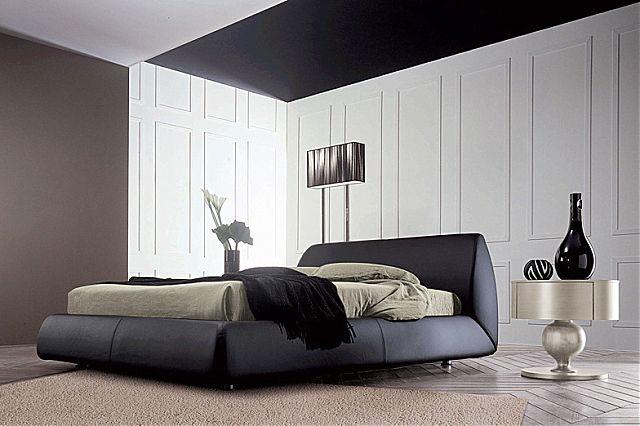 Κρεβάτι επενδυμένο DallAgnese Nova-Nova