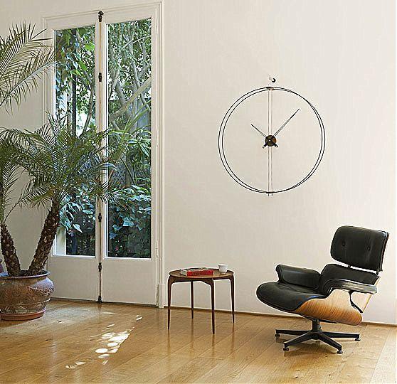 Ρολόι τοίχου Arva Barcelona-Barcelona Clock