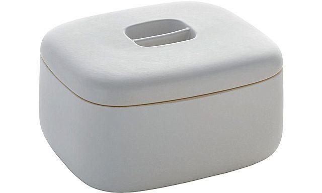 Βαζάκι/Δοχείο αποθήκευσης Alessi Ovale-REB02 container