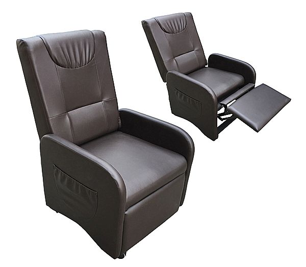 Πολυθρόνα Arva Harry-Harry Relax ArmChair