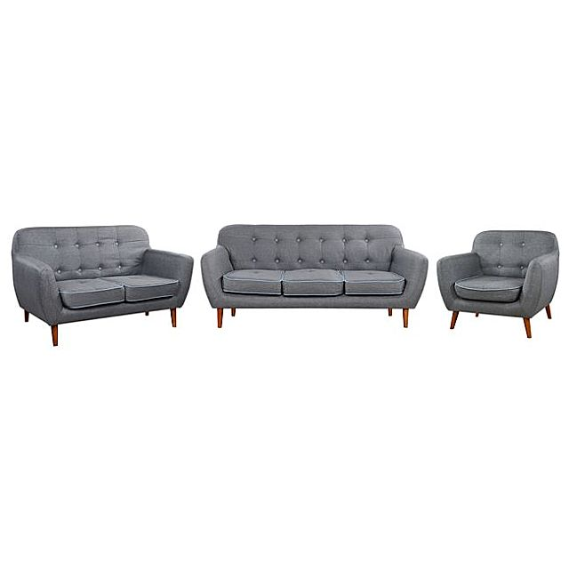 Σαλόνι Arva Care-Care Sofa Set