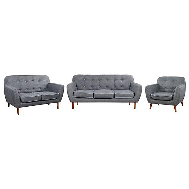 Σαλόνι Arva Care-Care Sofa Set