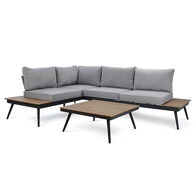 Σαλόνι κήπου Arva Viv-Viv Garden Sofa Set