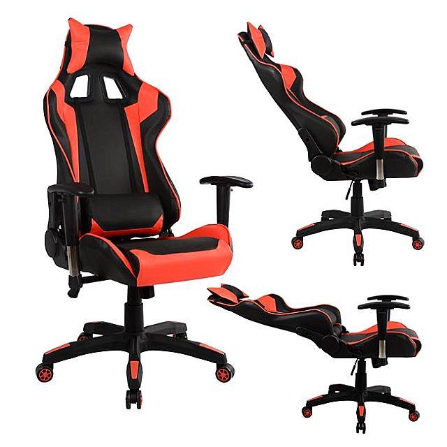 Καρέκλα γραφείου Arva Go-Go Gaming Armchair