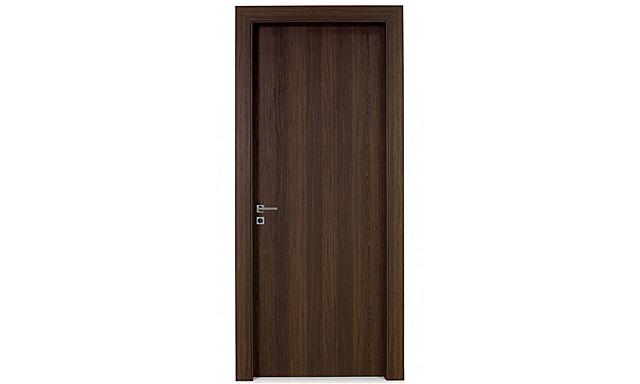 Πόρτα Εσωτερική Intradoor Laminate-Laminate καρυδιά