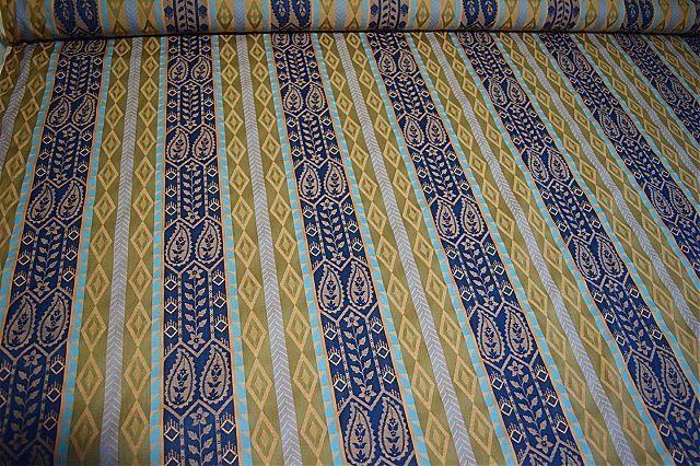Ύφασμα επίπλωσης Arva Fabric-Floral fabric